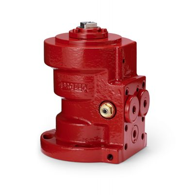 Hydraulic Valve Control Systems