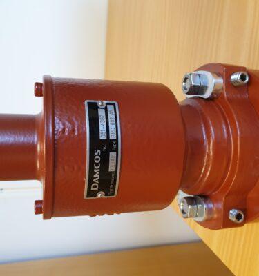 051-4382 Actuator BRC 002 A1