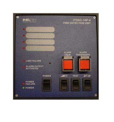 Fire Detection Unit